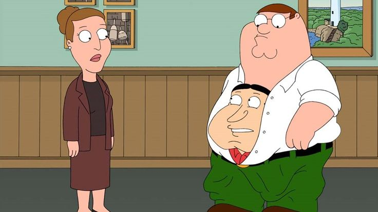 Carrie Fisher Will Still Appear in Upcoming Episodes of FAMILY GUY — GeekTyrant