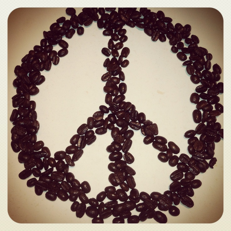 Peace on earth.. good will to all.