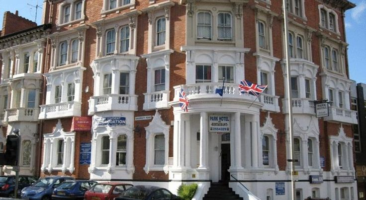 Leicester City Hotel Leicester This budget bed and breakfast is a short walk from Leicester Train Station and has easy access to the city centre.  Leicester City Hotel is within a Victorian-style building that has free WiFi.
