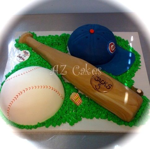 Google Image Result for http://www.azcakes.com/images/childrens/7b.jpgBasebal Hats Cake, Image Details, Birthday Parties, Baseball Cakes, Parties Ideas, Birthday Cake, Bats Cake, Birthday Ideas, Baseball Hats