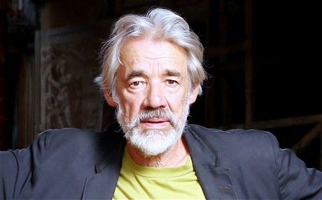 Roger Lloyd-Pack (8 February 1944 – 15 January 2014) was an English actor. He was best known for the role of Trigger in Only Fools and Horses and Owen Newitt in The Vicar of Dibley. He played Barty Crouch, Sr. in Harry Potter and the Goblet of Fire. On 15 January 2014, Lloyd-Pack died of pancreatic cancer at his home in Kentish Town at the age of 69
