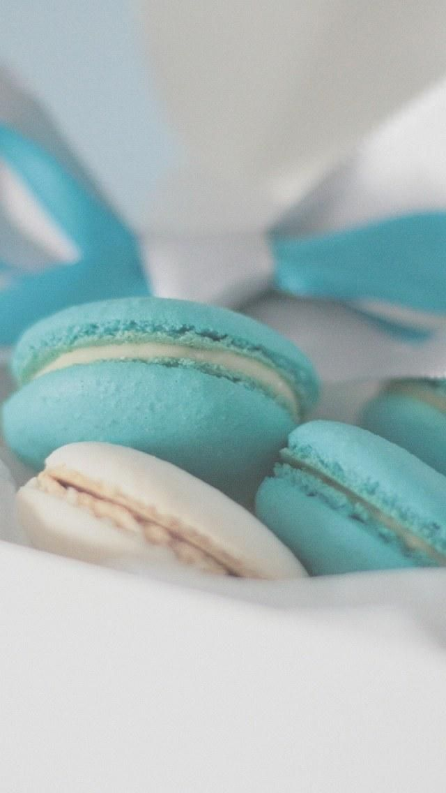 165 best images about tiffany co on pinterest tiffany - Macaron iphone wallpaper ...