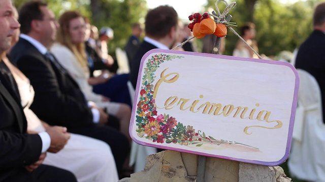 Anna + Fredrik wedding