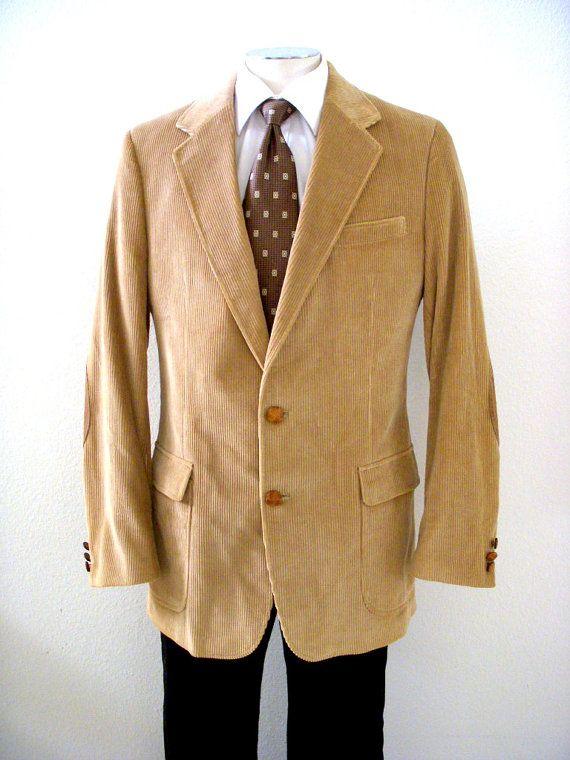 vintage sports coats