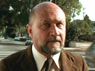 Donald Pleasence.One of the world greatest actors.We Miss you.