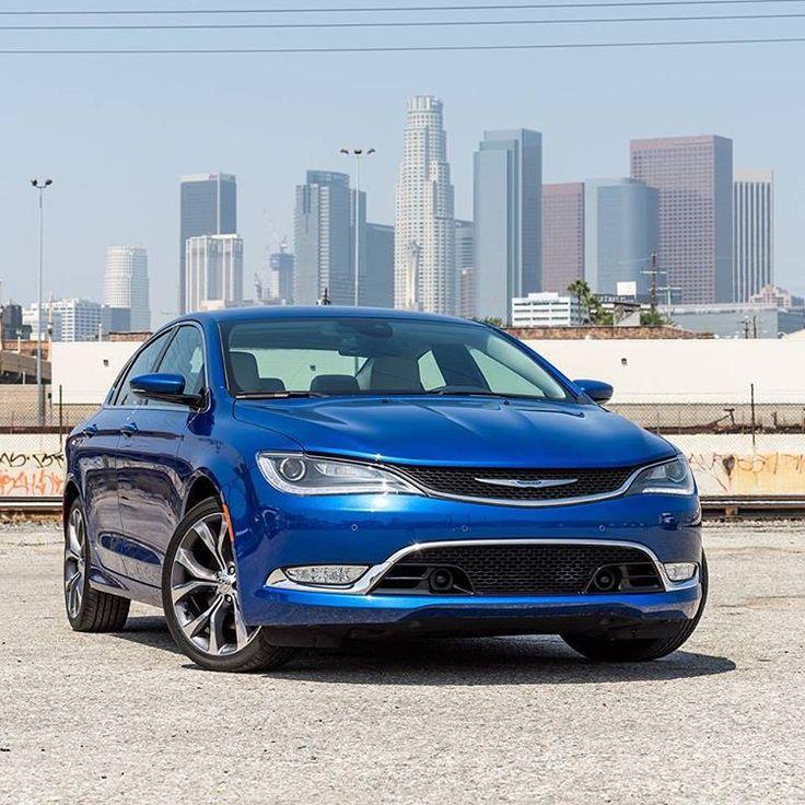 26 Best 2015 Chrysler 200 Images On Pinterest