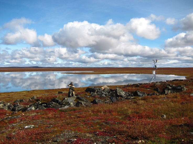 Baffin Island Tour Operators