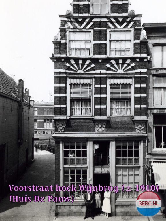 Dordrecht - Voorstraat