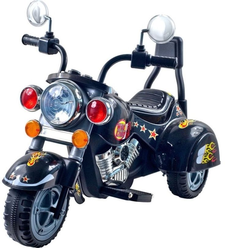 Harley Style Wild Child 3 Wheel Chopper Motorcycle Ride on Battery Operated Bike #Motorcycle #3WheelMotorcycle #RideOn #BatteryOperated #Bike #HarleyStyle #WildChild #3WheelChopperMotorcycle #OperatedBike #Battery #3Wheel