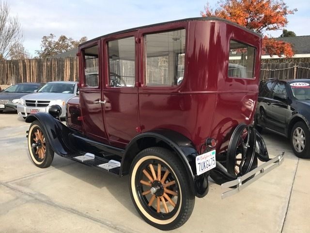 Image Result For 1926 Ford Model T 4 Door Sedan Ford Models Model T Sedan