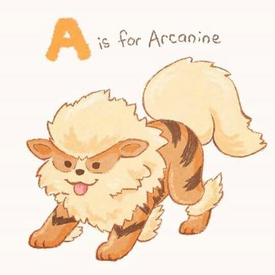 Pokemon Alphabet. Best education ever! | Pokémon Amino