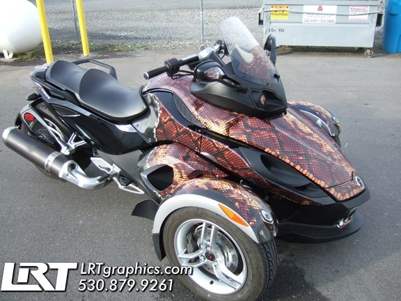136 Best Can Am Spyder Images On Pinterest Biking Motorcycles