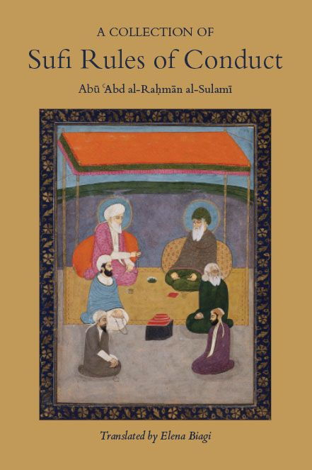 Written by one of the foremost early masters of Sufism and is considered as the first work devoted to the description of the way of life and the customs of the Sufis. It represents an early attempt to illustrate the conformity of Sufi beliefs and manners with the Qur'an and the example of the Prophet (Sunnah).