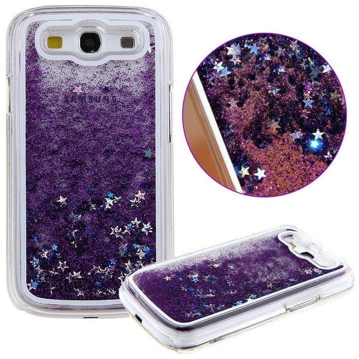 new arrival f2e24 82b04 Samsung Galaxy Grand Prime G530 Liquid Case,Creative Design Glitter ...