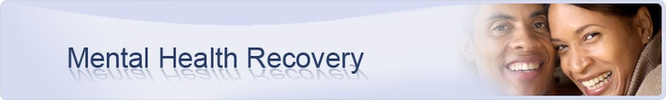 Department of Veterans Affairs  Mental Health Recovery