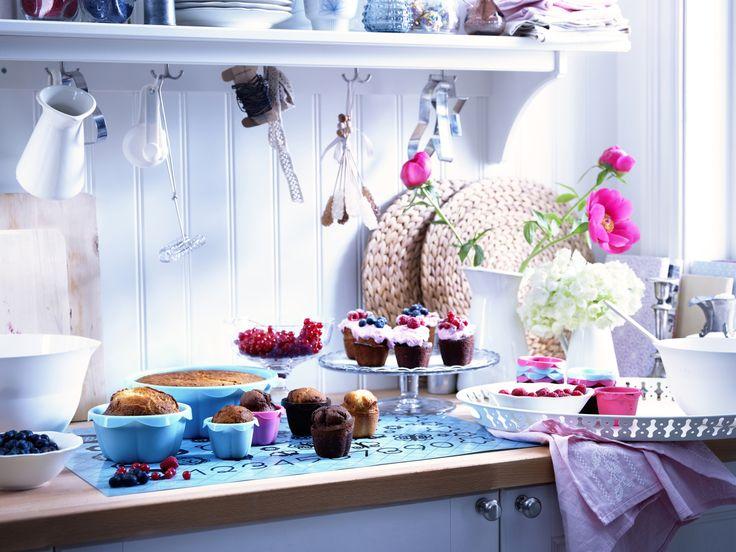 20 besten Keukeninspiratie #4 | IKEA Haarlem Bilder auf Pinterest ...