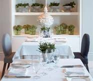 The Greenhouse (The Cellars-Hohenort) - Eat Out