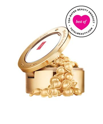 Best Anti-Aging Product No. 10: Elizabeth Arden Ceramide Capsules Daily Youth Restoring Serum, $74