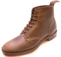 Just ordered a pair of these - WW1 British  Army boots from William Lennon  - perhaps these were the boots my great-grandfather designed!