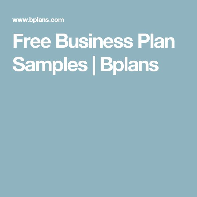 25+ best ideas about Free business plan on Pinterest