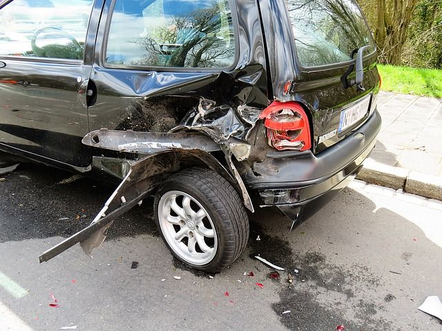 What To Do When Your Car Insurance Claim Is Denied Car Accident