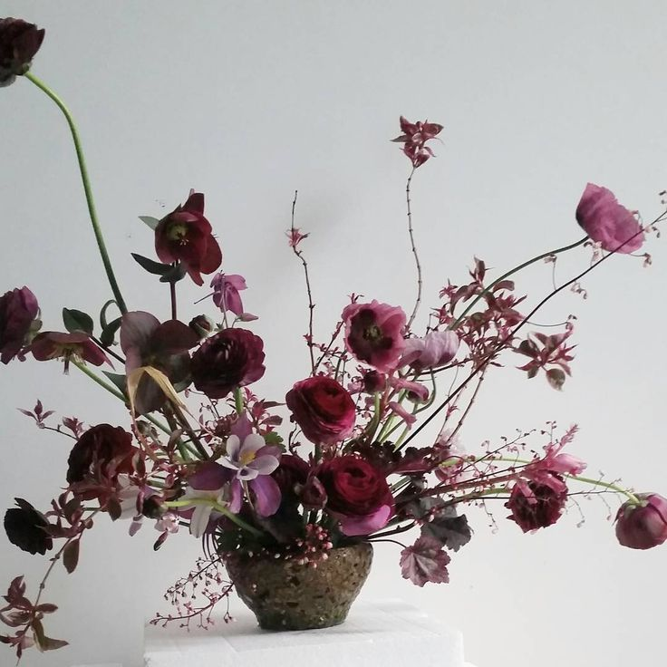 FLORIST | with a love of color and thoughtful design | SLC, UT with travel welcomed