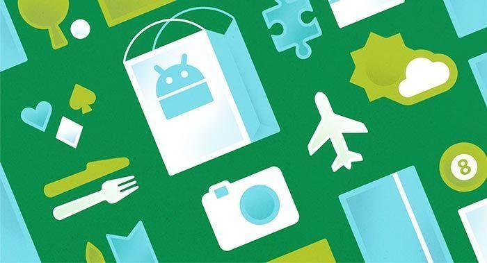 Google Play nos trae un día más aplicaciones y juegos gratis