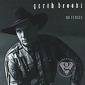 Garth Brooks - No Fences (1990)