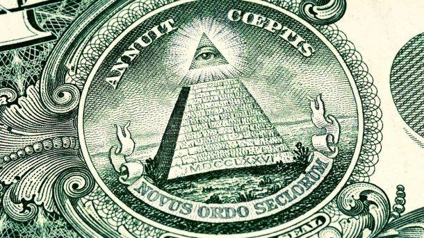 """Résultat de recherche d'images pour """"images dollars pyramide franc macon"""""""