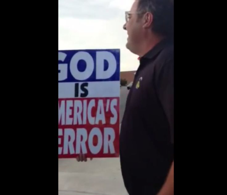 WATCH: Country Star Delivers EPIC Slam To Westboro Baptist Church: Vince Gill blasts Westboro Baptist Church protestors at his Kansas City Concert - September 10, 2013