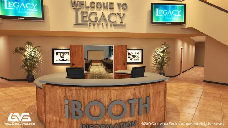 17 Best Images About Church Foyer & Other Display Area