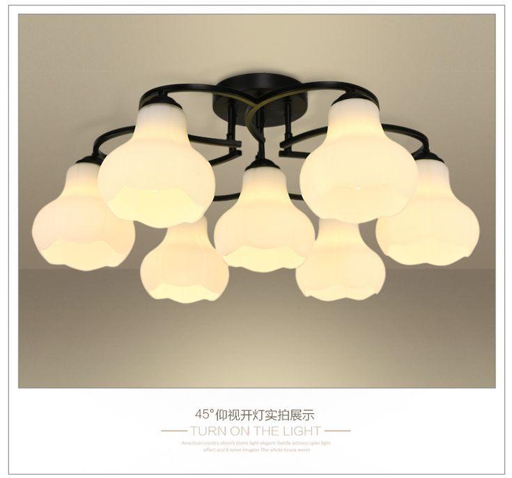 Ucuz Çiçek Cam Abajur Siyah Ile Modern Tavan Işıkları Tavan Lambası Oturma Odası Yatak Odası abajur lamparas de techo WCL028 için, Satın Kalite tavan ışıkları doğrudan Çin Tedarikçilerden:  değerli müşterilerimiz:   nedeniylebahar Festivali tatil, tümfabrika ve taşımacılık şirketi tatil ediliyor.   16th 2017