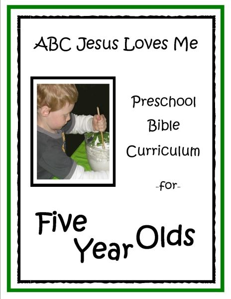 87 best preschool bible lessons images on pinterest preschool abc jesus loves me this is the free online christian homeschooling preschool curriculum i am using with kynleigh love it fandeluxe PDF