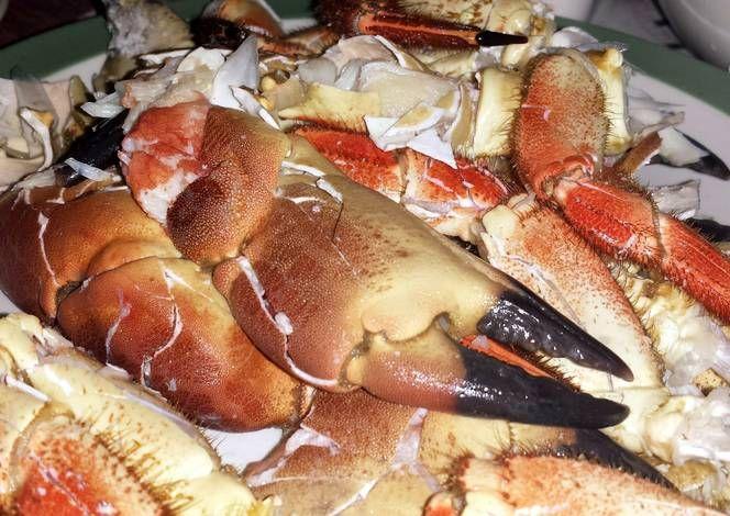 Crab Legs Near Me - 0425