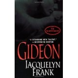 Gideon (The Nightwalkers, Book 2) (Mass Market Paperback)By Jacquelyn Frank