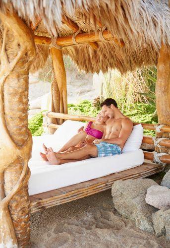 6 razones para pasar su luna de miel en México.