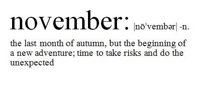 November//