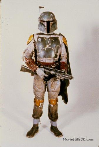 Star Wars: Episode VI - Return of the Jedi - Jeremy Bulloch