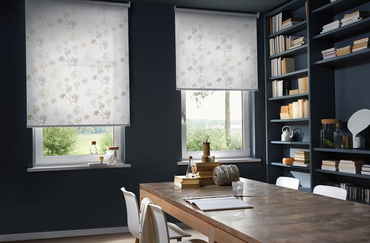 Luxaflex Print Collection - Micropia, Rugged