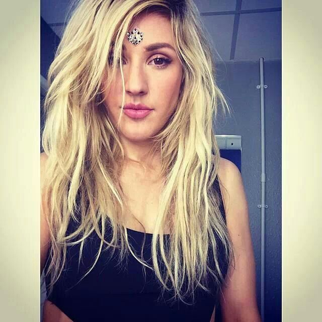 17 Best Images About Ellie G On Pinterest The Amazing Posts And Her Hair