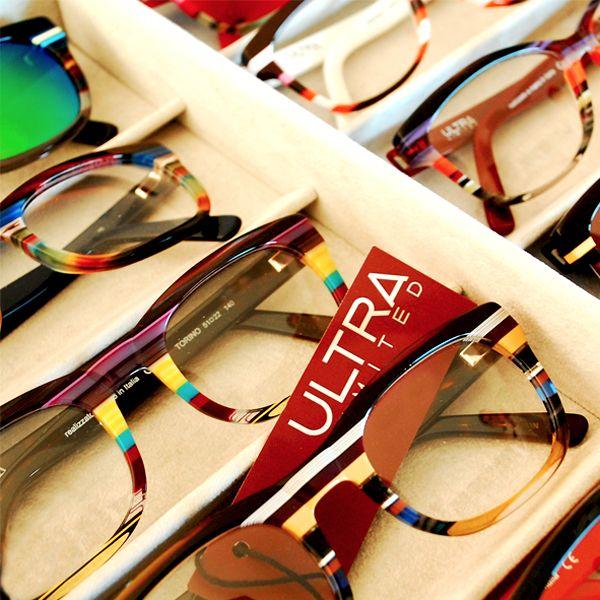 Quale colore vogliamo scegliere oggi?  Tell us, which color should we pick today? #ultralimited #colors #fashionglasses #eyewear #occhialidasole #occhialidavista