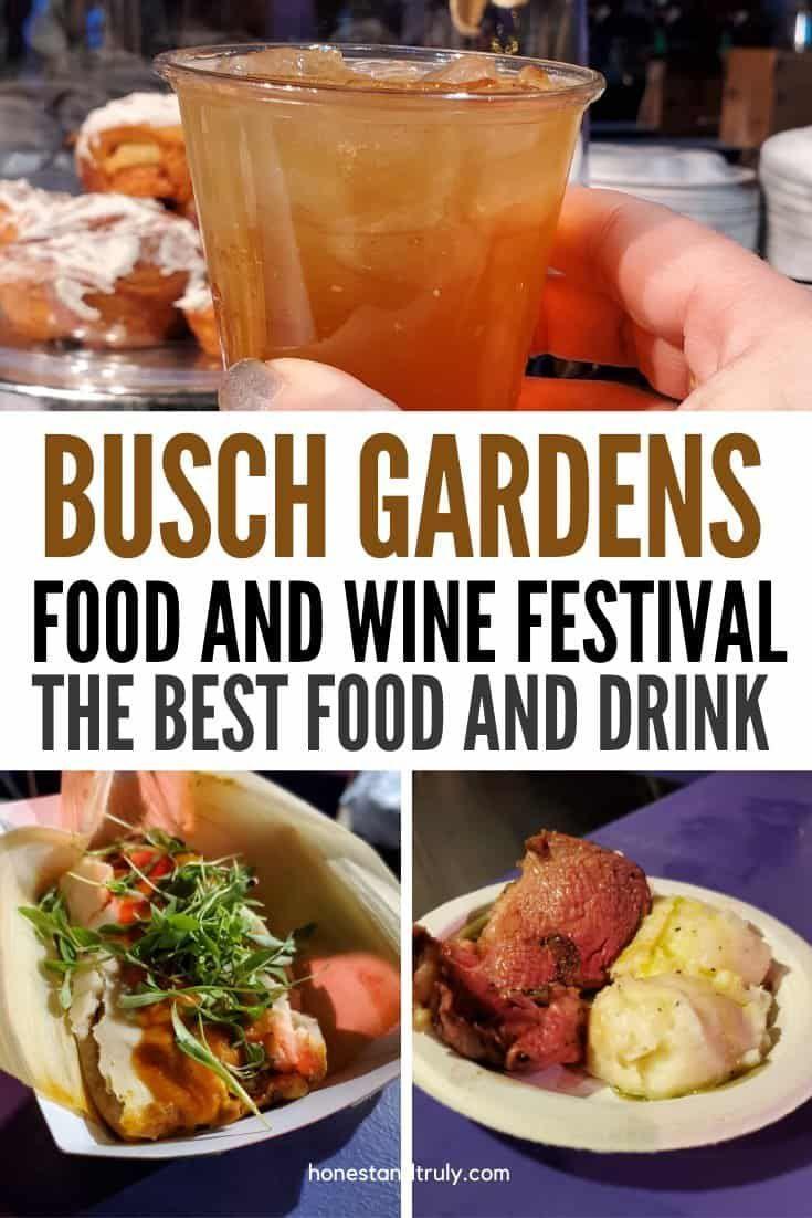 2c7e68dcdf593337ee520a71065cd27e - Best Places To Eat Busch Gardens