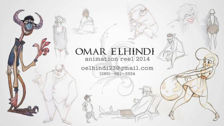 Demo Reel Summer 2014 on Vimeo