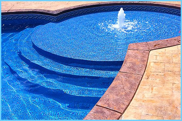 20 of the World's Best Inground Vinyl Pools | SPP Inground Pool ...