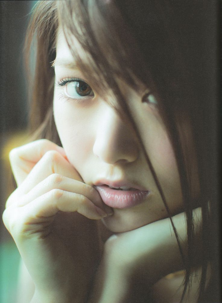 damepopopo: 松村沙友理 - 20± Sweet 2014 Spring