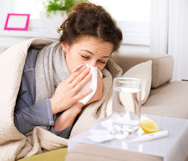 Hastalıklardan Korunmak İçin Bunlara Dikkat