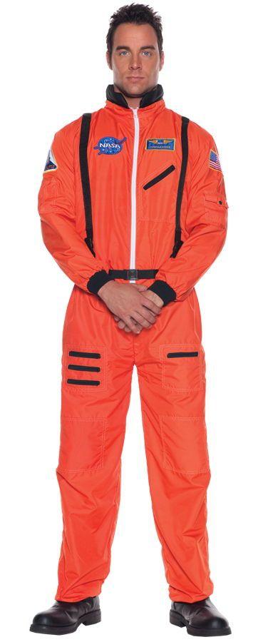 space astronaut jumpsuit - photo #25