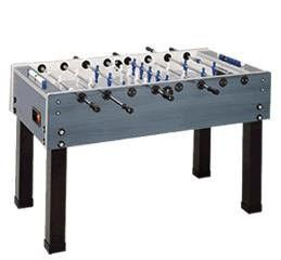 Garlando G-500AW Weatherproof & Outdoor Foosball Table