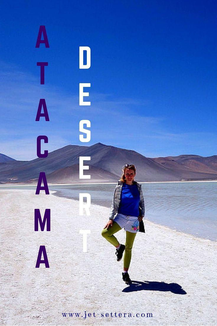 Read about Exploring the Atacama Desert in Northern Chile   Atacama Desert   Things To Do…