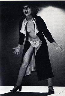 Le 120 giornate di Sodoma di Giuliano Vasilicò da D.A.F. de Sade. Regia di Giuliano Vasilicò, 1972. Nella foto, Ingrid Enbon